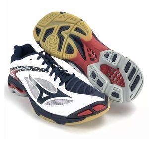 Mizuno Women's Wave Lightning Z3 Shoes Size 8.5